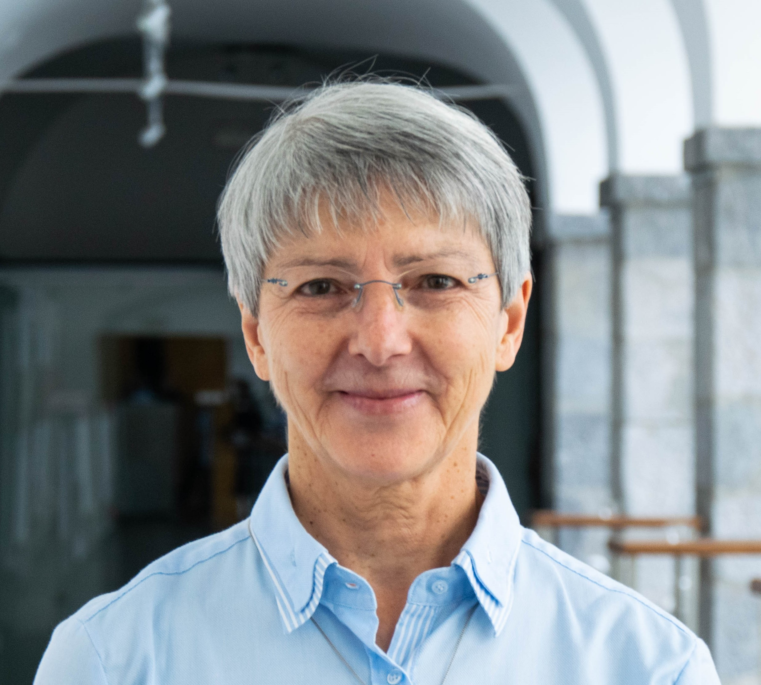 s. Judita Mihelčič
